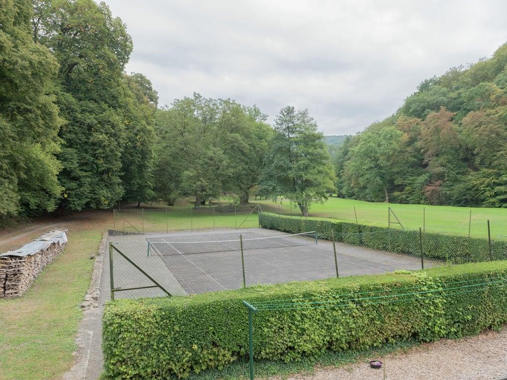 Ferienhaus Gite Basilicum (408549), Vireux Wallerand, Ardennes, Champagne-Ardennes, Frankreich, Bild 23