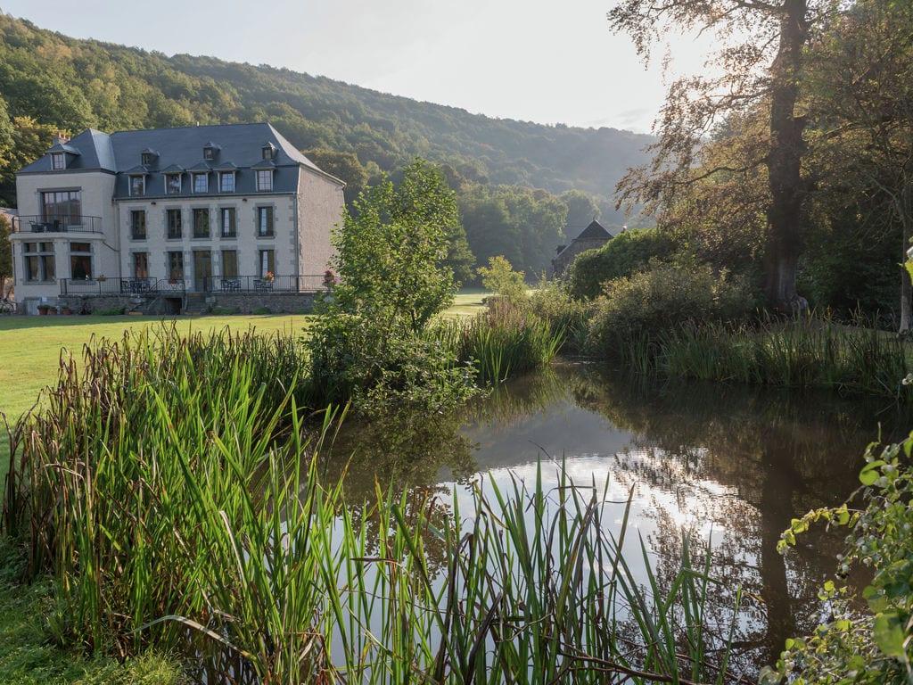 Ferienhaus Gite Basilicum (408549), Vireux Wallerand, Ardennes, Champagne-Ardennes, Frankreich, Bild 1