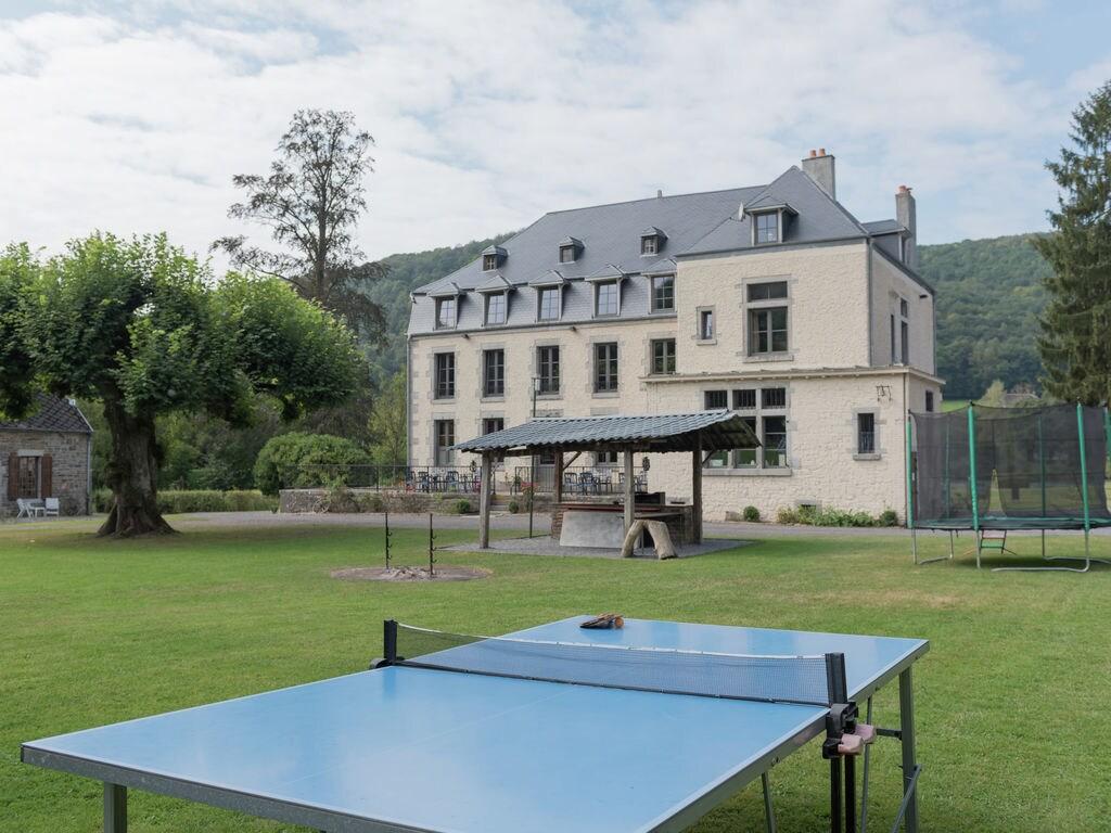 Ferienhaus Gite Basilicum (408549), Vireux Wallerand, Ardennes, Champagne-Ardennes, Frankreich, Bild 25
