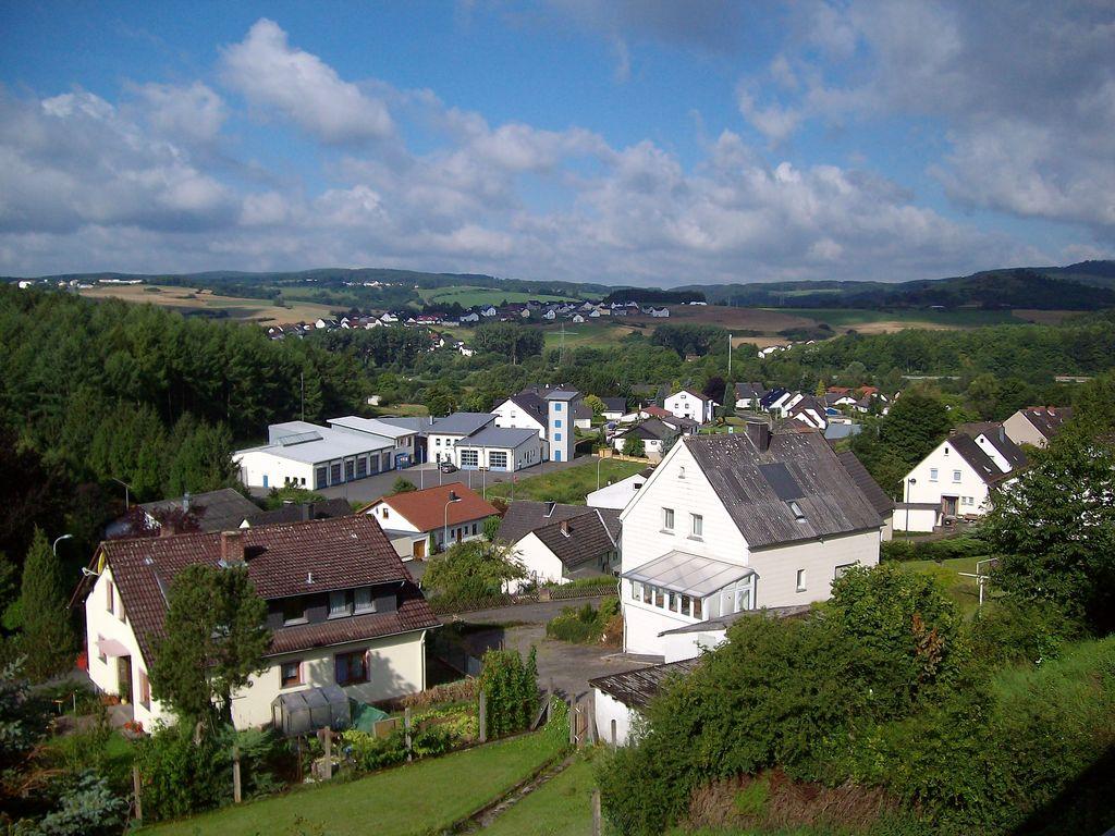 Ferienhaus Villa Buenavista (412114), Gerolstein, Vulkaneifel, Rheinland-Pfalz, Deutschland, Bild 37