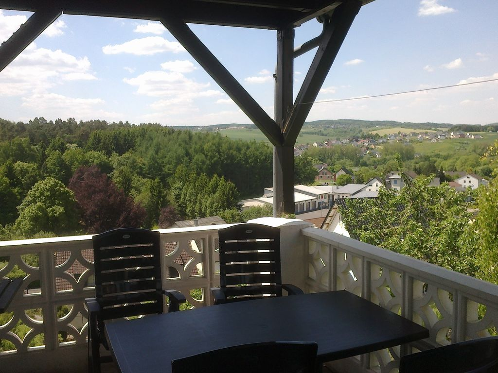 Ferienhaus Villa Buenavista (412114), Gerolstein, Vulkaneifel, Rheinland-Pfalz, Deutschland, Bild 5
