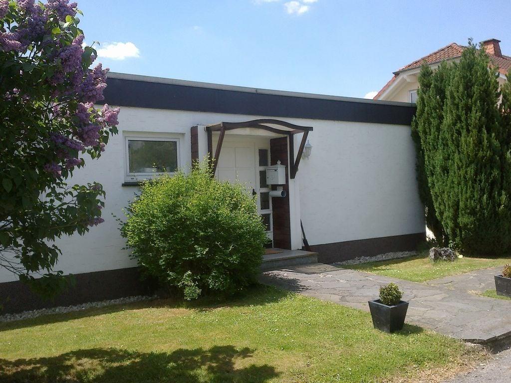 Herrliche Villa in Gerolstein mit eigenem Garten Ferienhaus in der Eifel