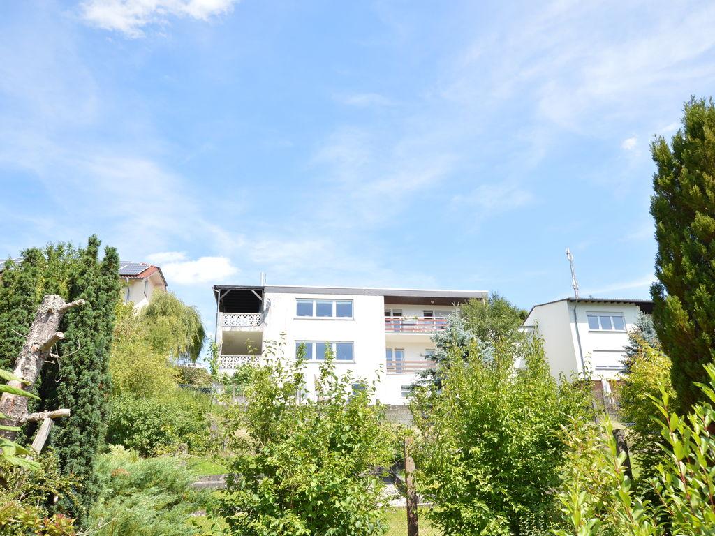 Villa Buenavista Ferienhaus in der Eifel