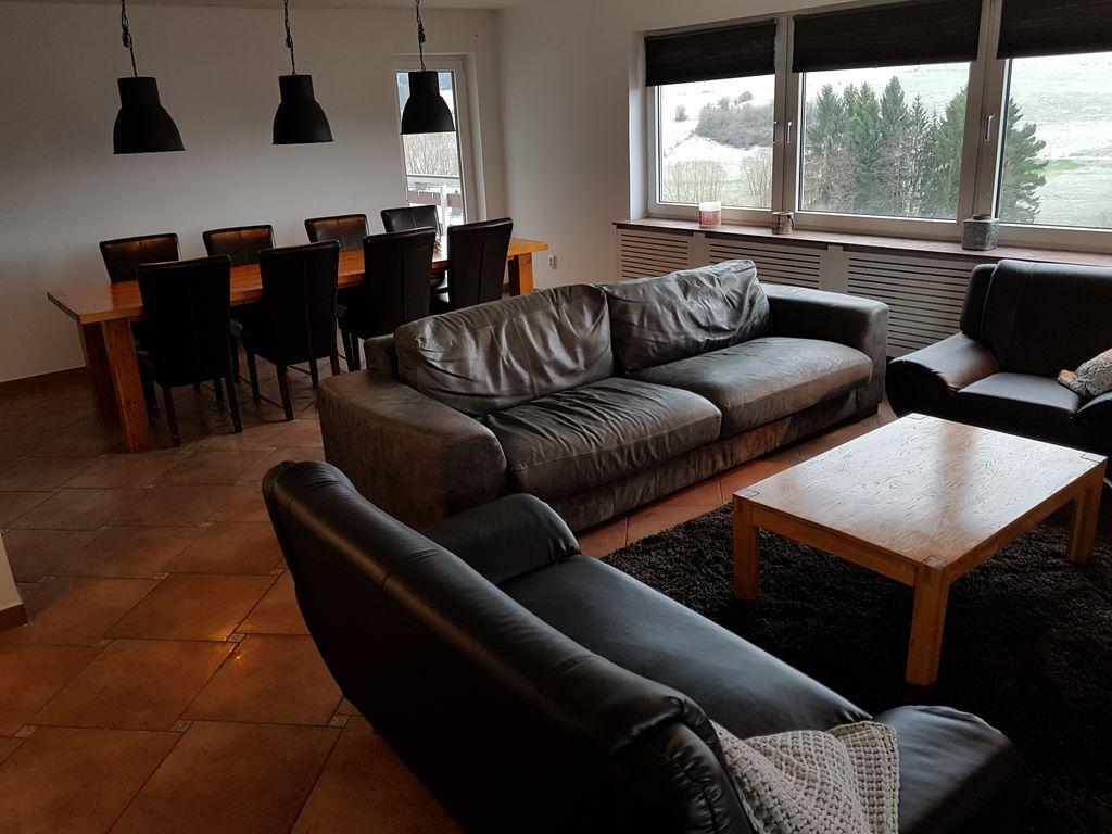 Ferienhaus Villa Buenavista (412114), Gerolstein, Vulkaneifel, Rheinland-Pfalz, Deutschland, Bild 10