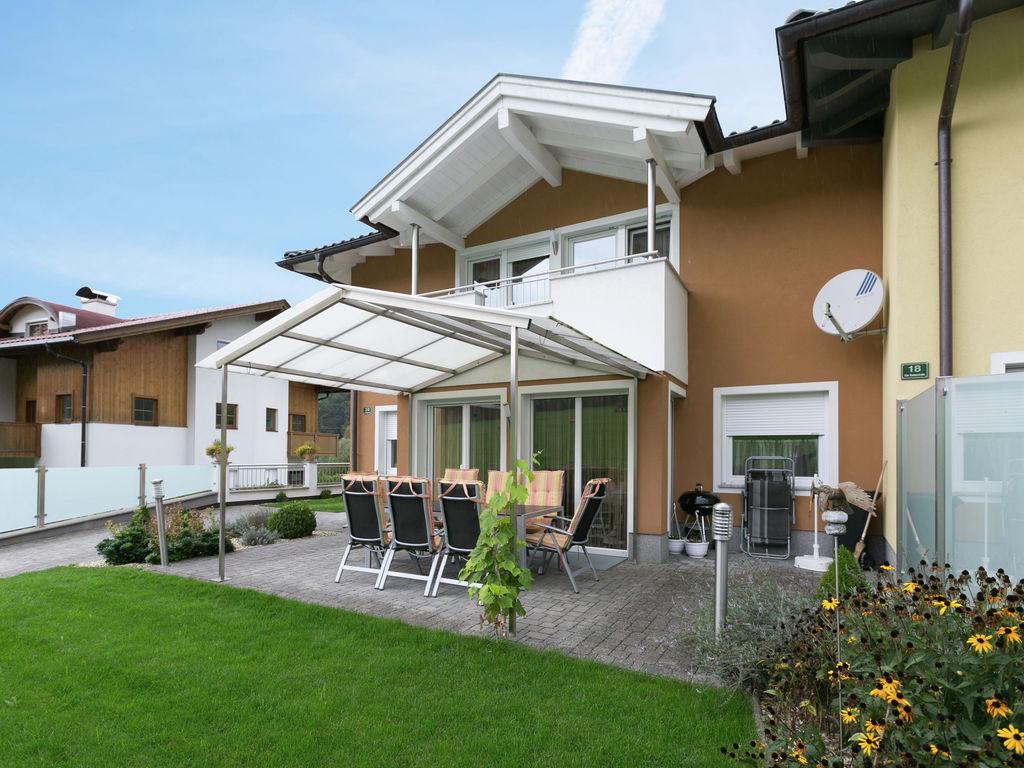Maison de vacances Feller (410619), Itter, Hohe Salve, Tyrol, Autriche, image 28