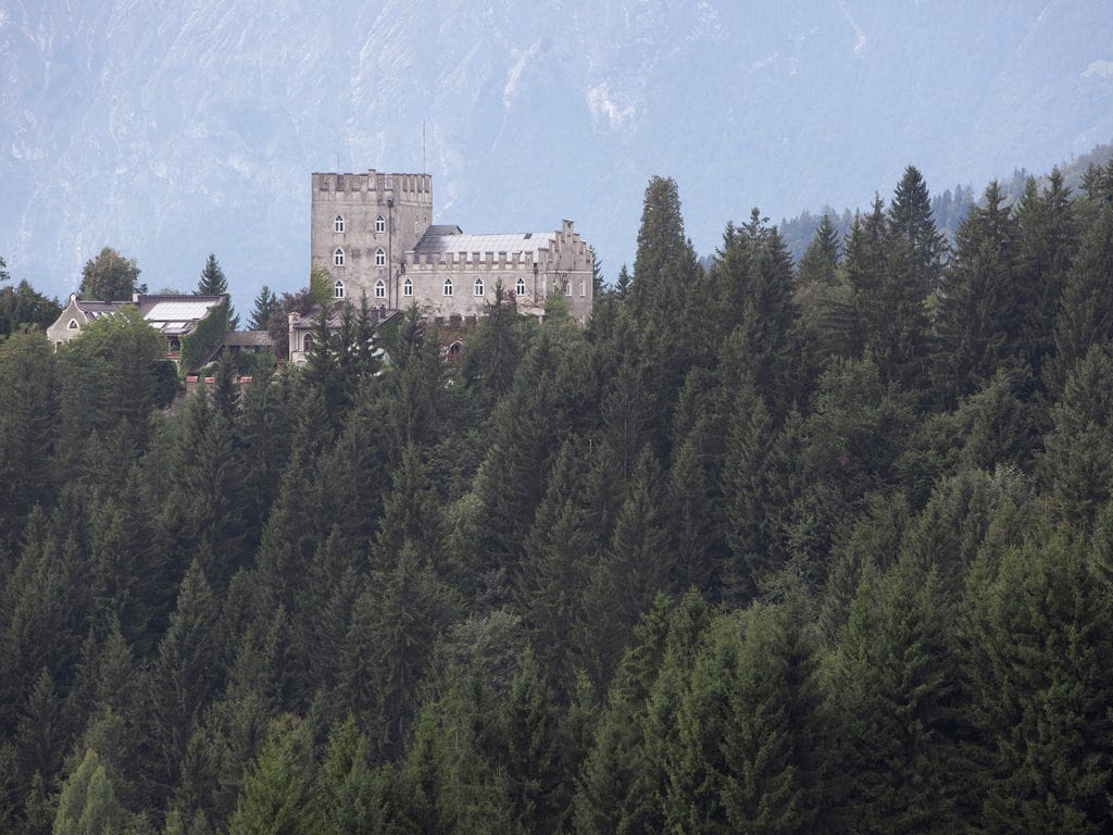 Maison de vacances Feller (410619), Itter, Hohe Salve, Tyrol, Autriche, image 34