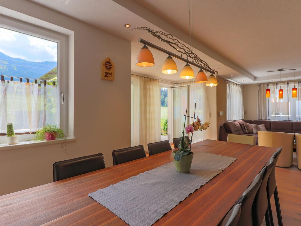 Maison de vacances Feller (410619), Itter, Hohe Salve, Tyrol, Autriche, image 8