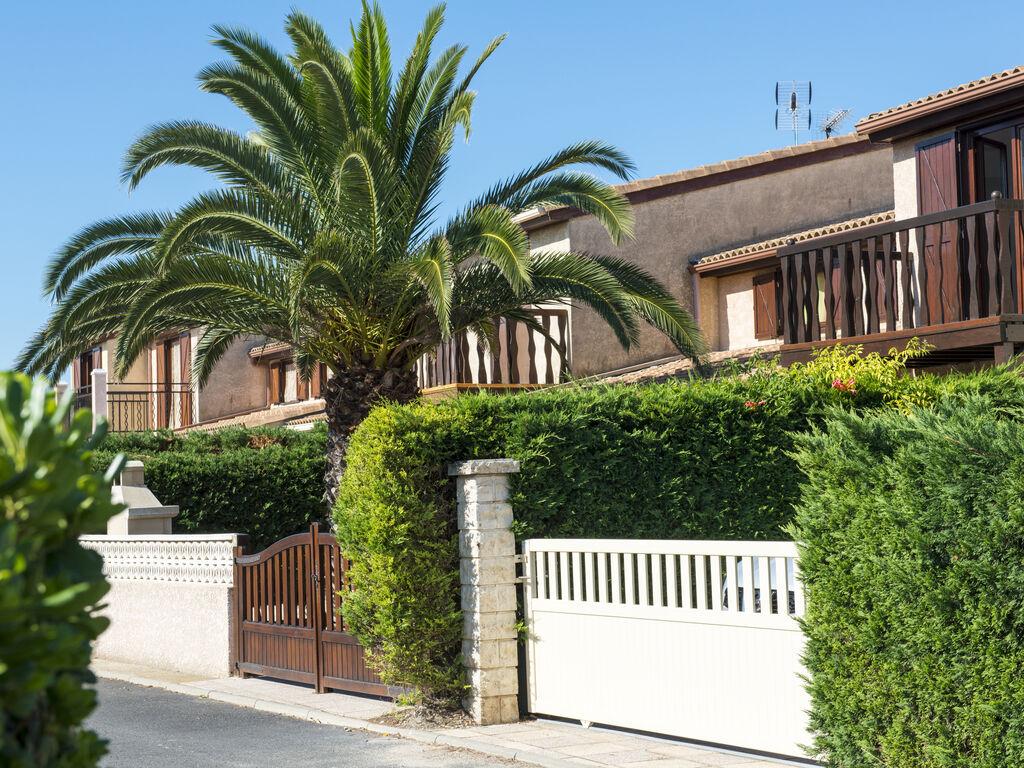 Holiday house Les Tamaris & Les Portes du Soleil 2 (408459), Portiragnes, Mediterranean coast Hérault, Languedoc-Roussillon, France, picture 23