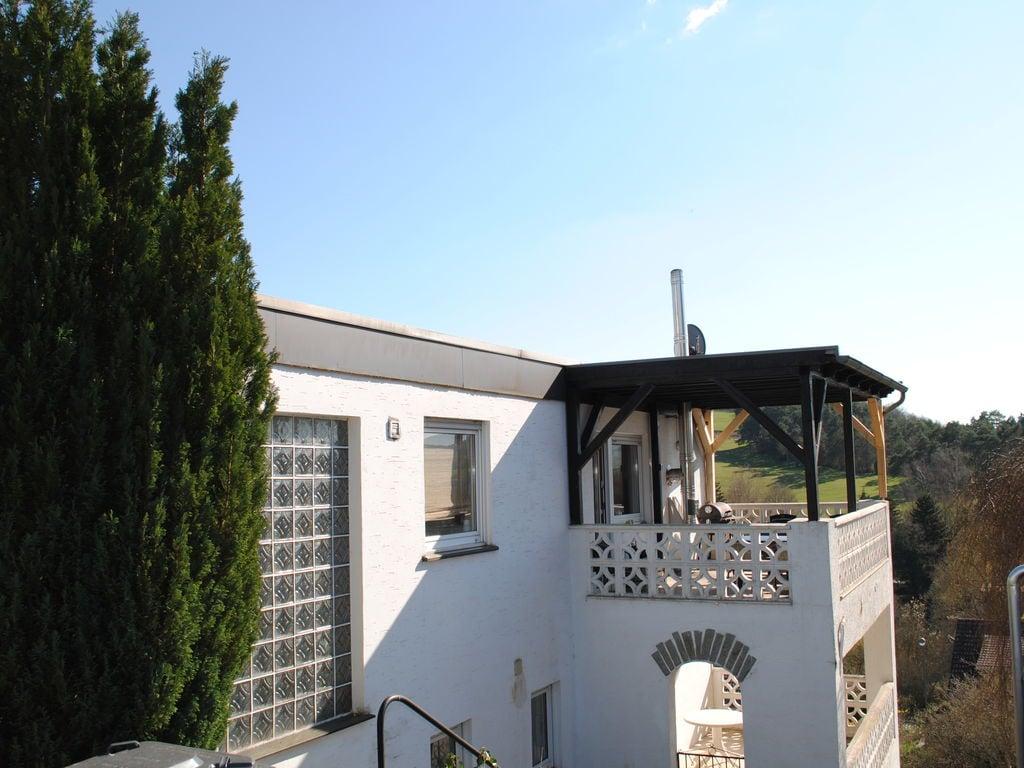 Buenavista 1 Ferienwohnung in der Eifel