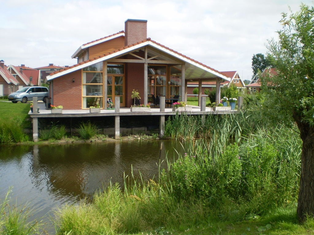 Ferienhaus Flevohuis (410021), Biddinghuizen, , Flevoland, Niederlande, Bild 1
