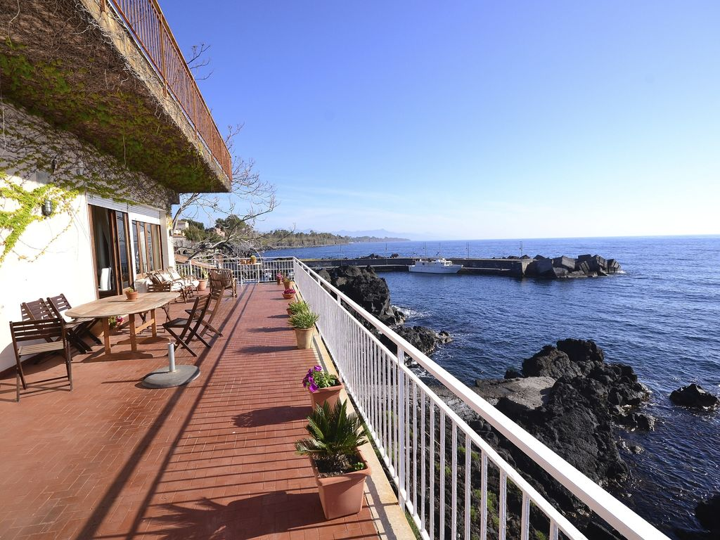 Holiday house Casa Pizziddu (412183), Acireale, Catania, Sicily, Italy, picture 3