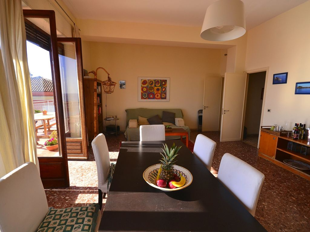Holiday house Casa Pizziddu (412183), Acireale, Catania, Sicily, Italy, picture 10