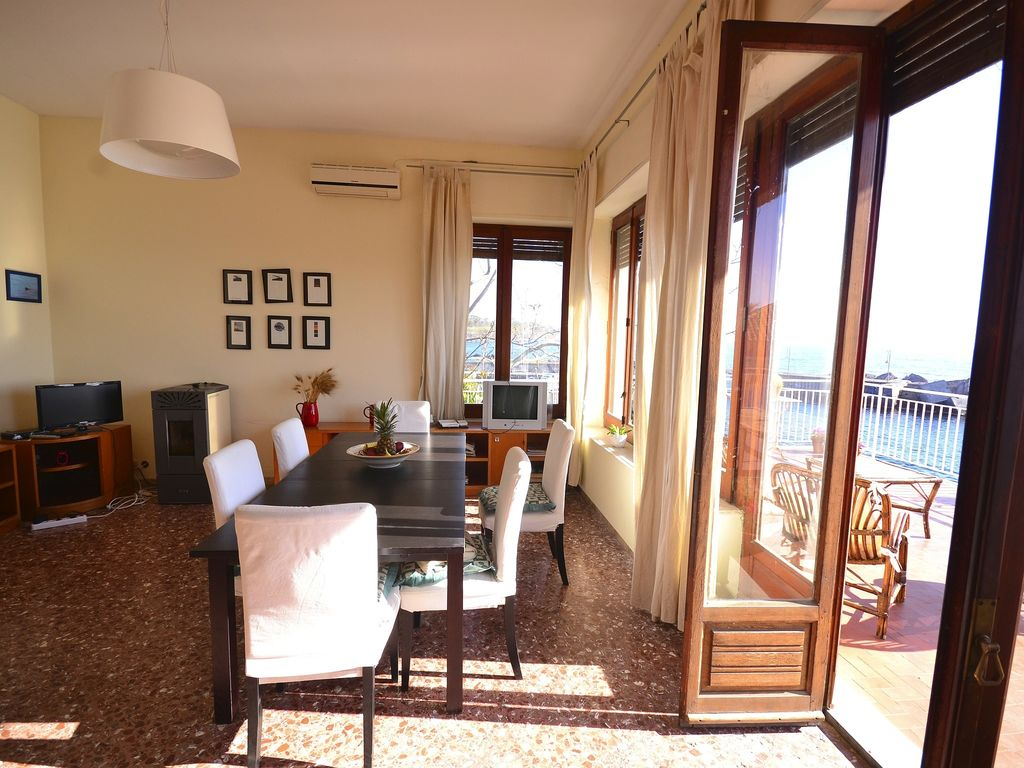 Holiday house Casa Pizziddu (412183), Acireale, Catania, Sicily, Italy, picture 9