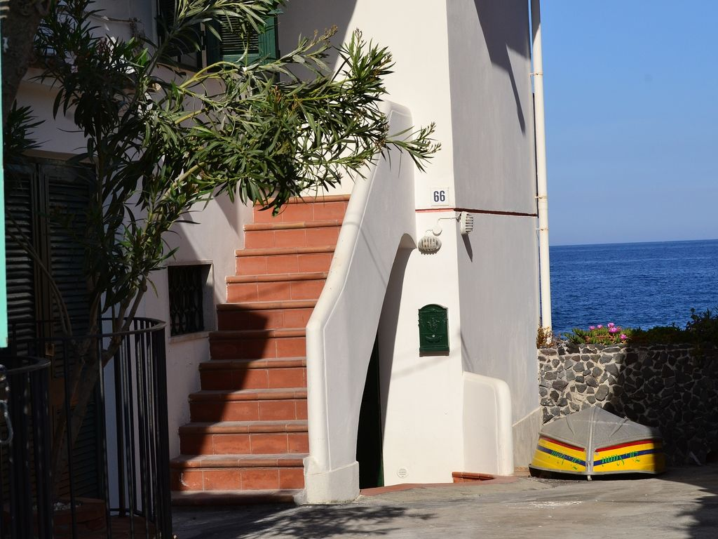 Holiday house Casa Pizziddu (412183), Acireale, Catania, Sicily, Italy, picture 7