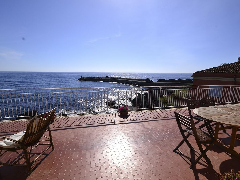 Holiday house Casa Pizziddu (412183), Acireale, Catania, Sicily, Italy, picture 23