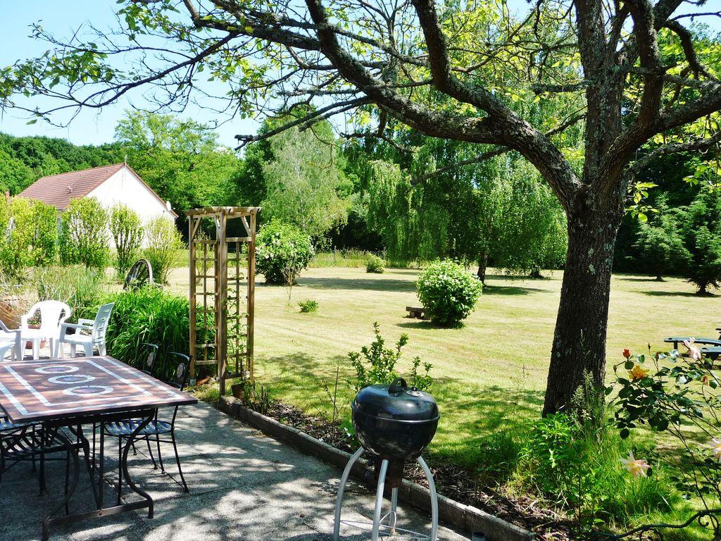 Ferienhaus La Grange à Baptiste (418906), Sougy sur Loire, Nièvre, Burgund, Frankreich, Bild 24