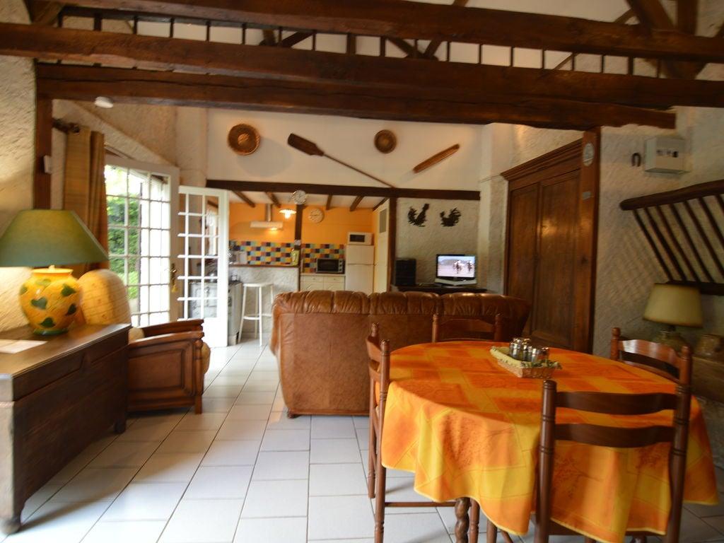 Ferienhaus La Grange à Baptiste (418906), Sougy sur Loire, Nièvre, Burgund, Frankreich, Bild 11