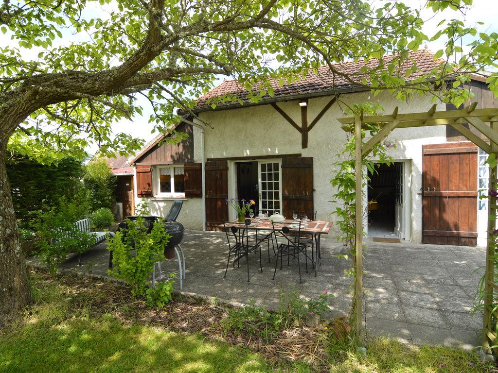 Ferienhaus La Grange à Baptiste (418906), Sougy sur Loire, Nièvre, Burgund, Frankreich, Bild 3
