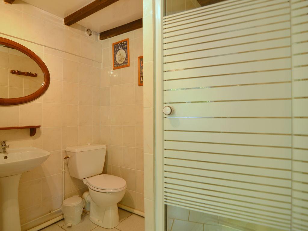 Ferienhaus La Grange à Baptiste (418906), Sougy sur Loire, Nièvre, Burgund, Frankreich, Bild 19