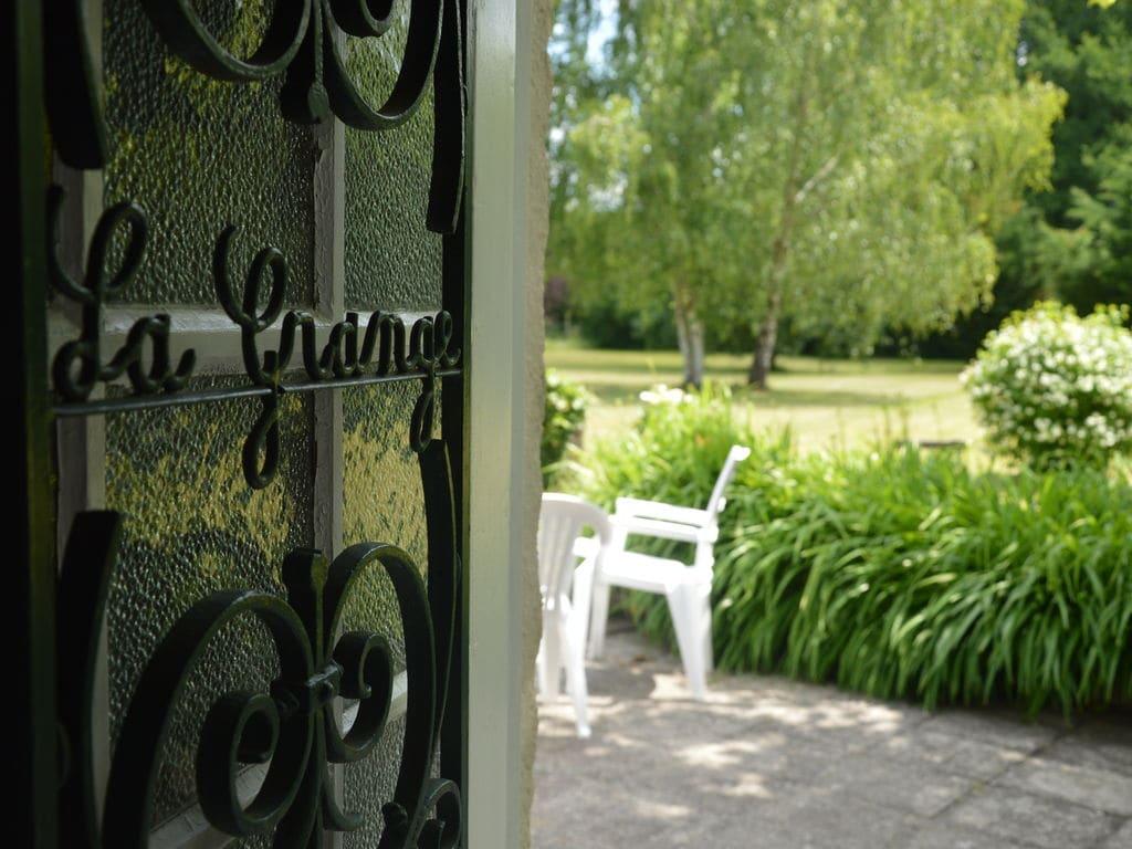 Ferienhaus La Grange à Baptiste (418906), Sougy sur Loire, Nièvre, Burgund, Frankreich, Bild 38