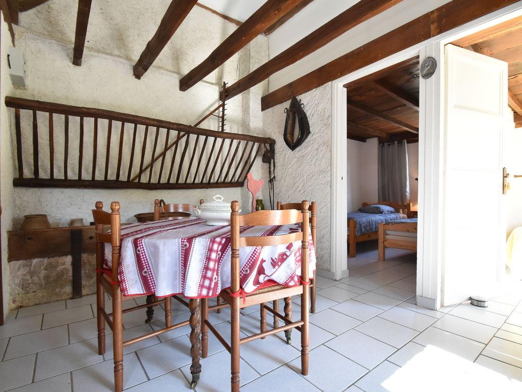 Ferienhaus La Grange à Baptiste (418906), Sougy sur Loire, Nièvre, Burgund, Frankreich, Bild 13