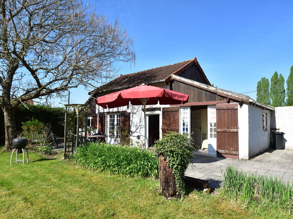 Ferienhaus La Grange à Baptiste (418906), Sougy sur Loire, Nièvre, Burgund, Frankreich, Bild 2