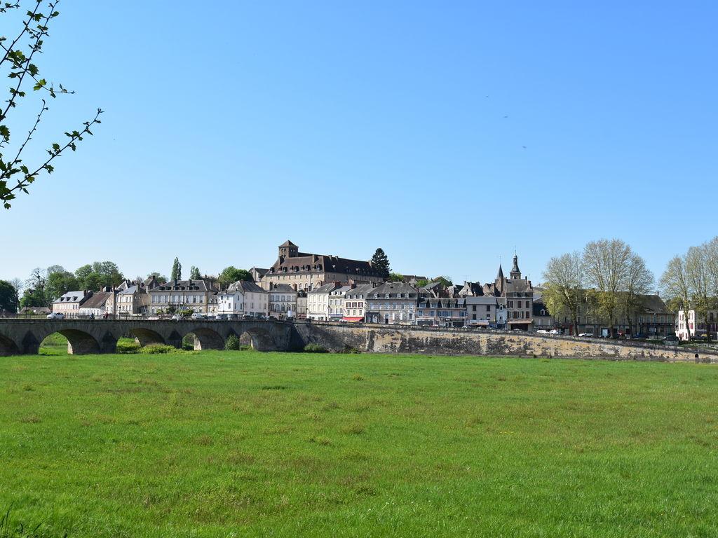Ferienhaus La Grange à Baptiste (418906), Sougy sur Loire, Nièvre, Burgund, Frankreich, Bild 36