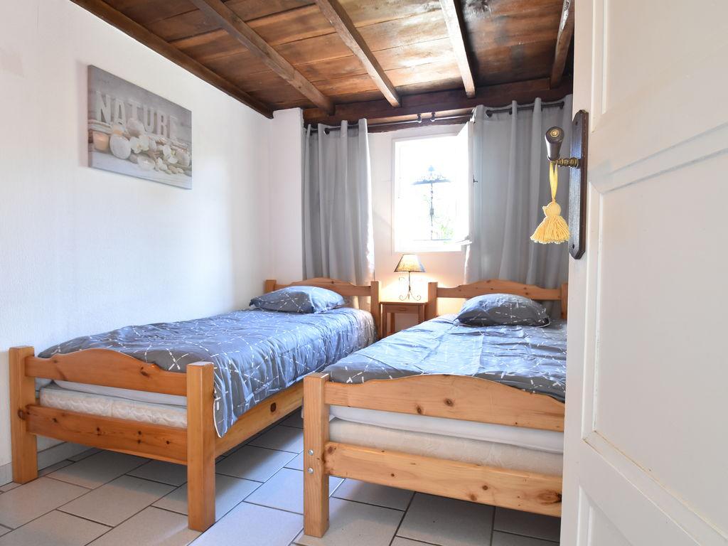 Ferienhaus La Grange à Baptiste (418906), Sougy sur Loire, Nièvre, Burgund, Frankreich, Bild 18