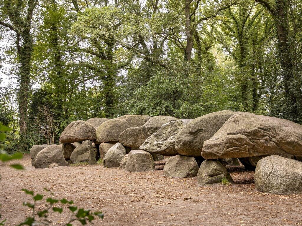 Ferienhaus Geräum. Bungalow mit Geschirrsp., nahe dem Hunebedcentrum (409709), Borger, , Drenthe, Niederlande, Bild 27