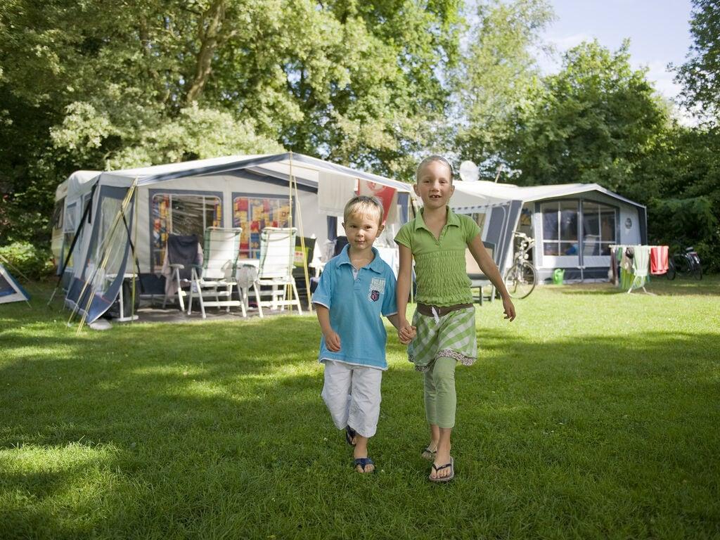 Ferienhaus Geräum. Bungalow mit Geschirrsp., nahe dem Hunebedcentrum (409709), Borger, , Drenthe, Niederlande, Bild 15