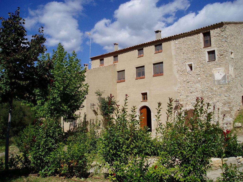 Ferienhaus Uriges Cottage mit Swimmingpool an der Costa Dorada (410026), Cornudella de Montsant, Tarragona, Katalonien, Spanien, Bild 2
