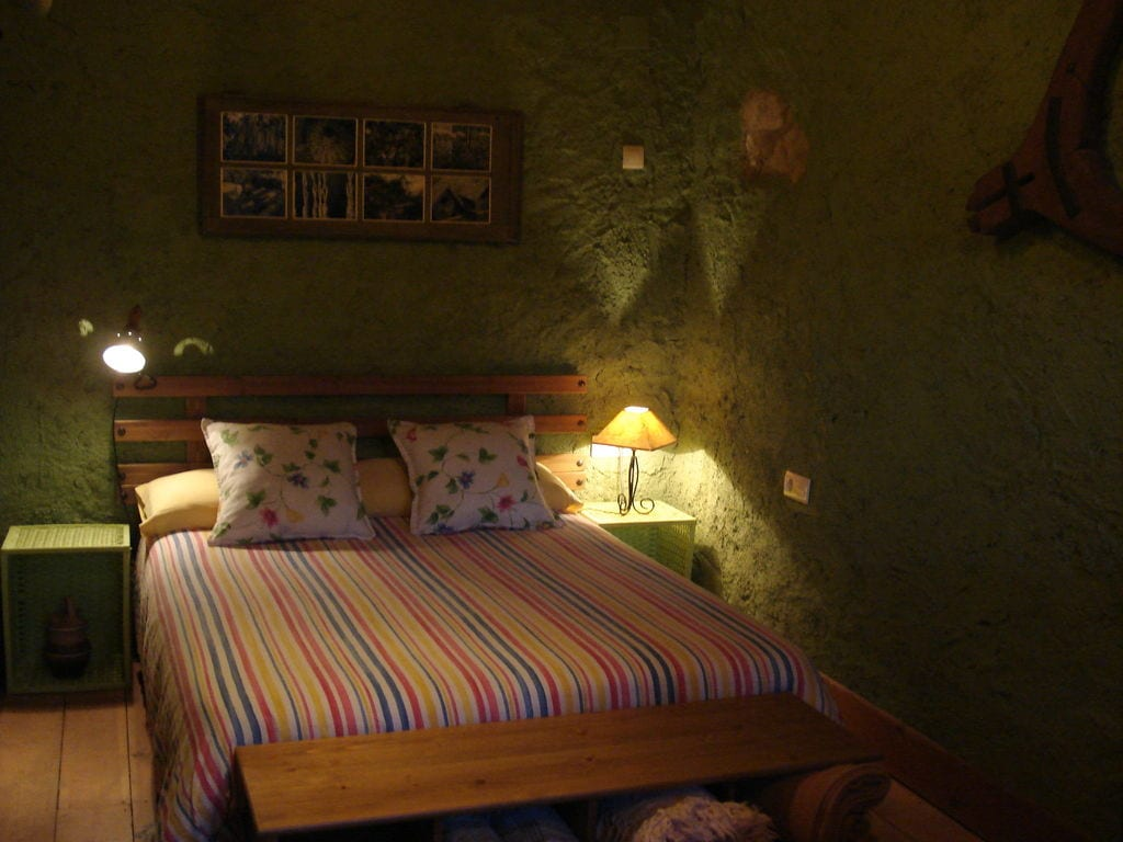 Ferienhaus Uriges Cottage mit Swimmingpool an der Costa Dorada (410026), Cornudella de Montsant, Tarragona, Katalonien, Spanien, Bild 11
