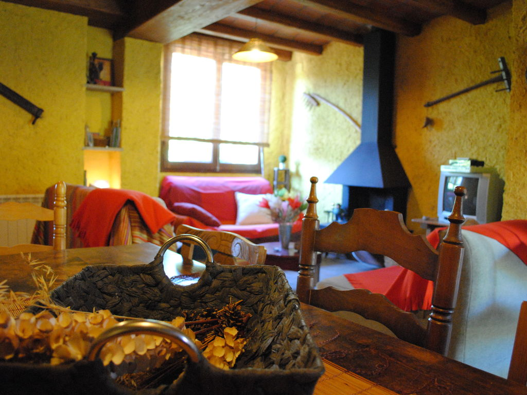 Ferienhaus Uriges Cottage mit Swimmingpool an der Costa Dorada (410026), Cornudella de Montsant, Tarragona, Katalonien, Spanien, Bild 5