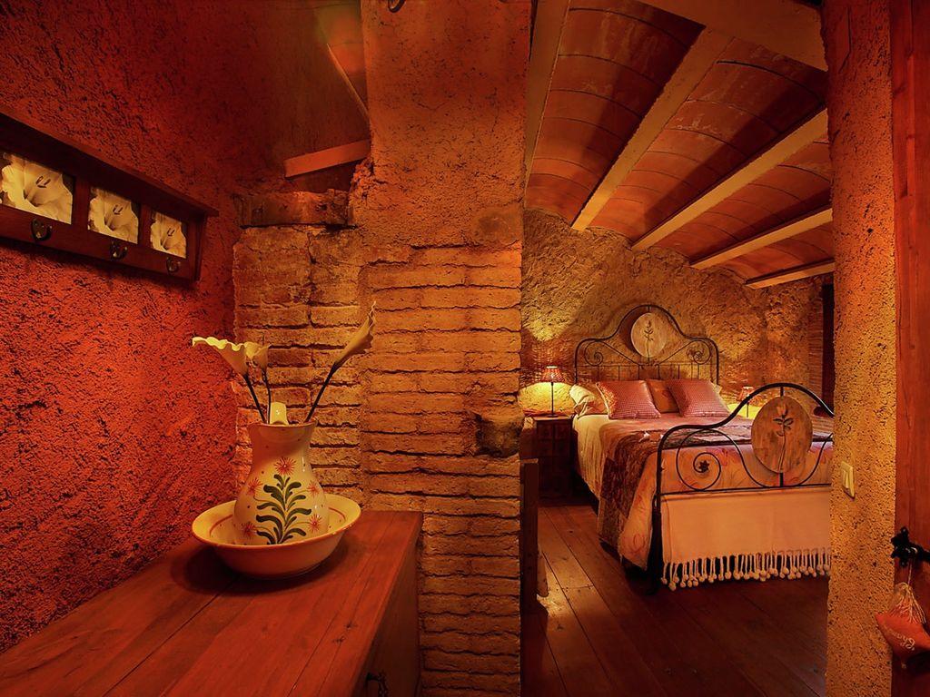 Ferienhaus Uriges Cottage mit Swimmingpool an der Costa Dorada (410026), Cornudella de Montsant, Tarragona, Katalonien, Spanien, Bild 10