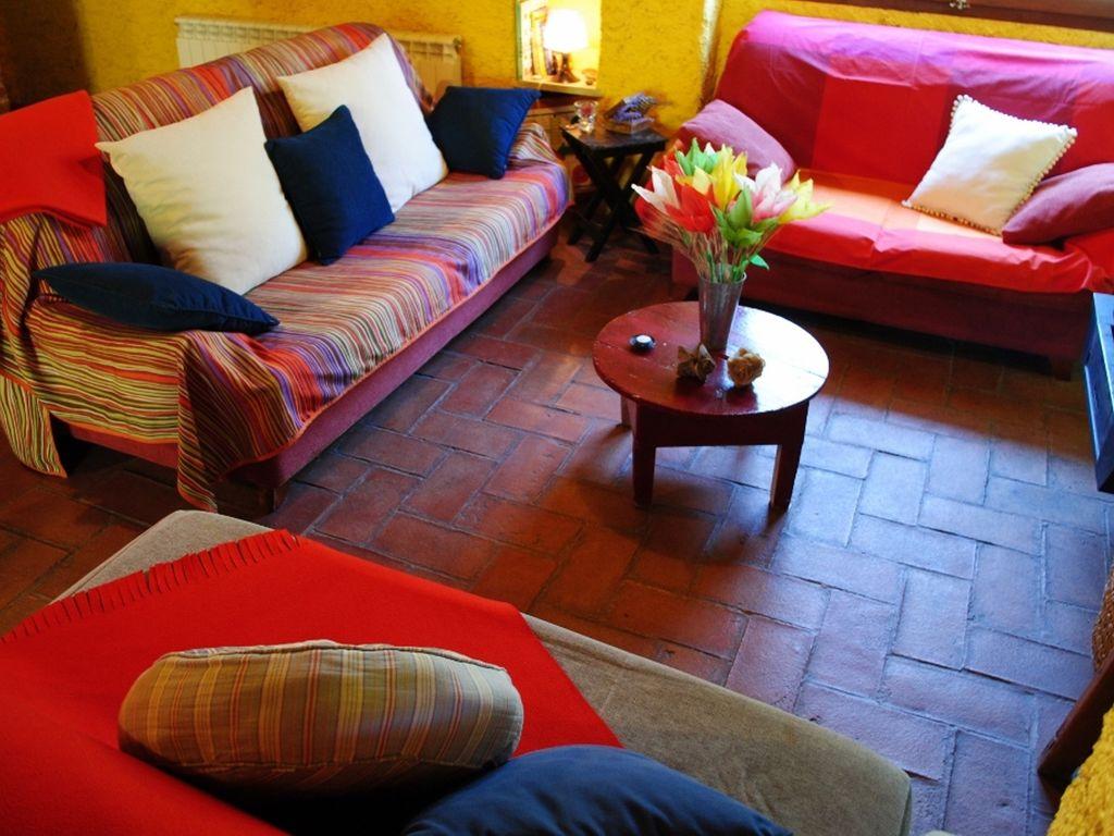 Ferienhaus Uriges Cottage mit Swimmingpool an der Costa Dorada (410026), Cornudella de Montsant, Tarragona, Katalonien, Spanien, Bild 6
