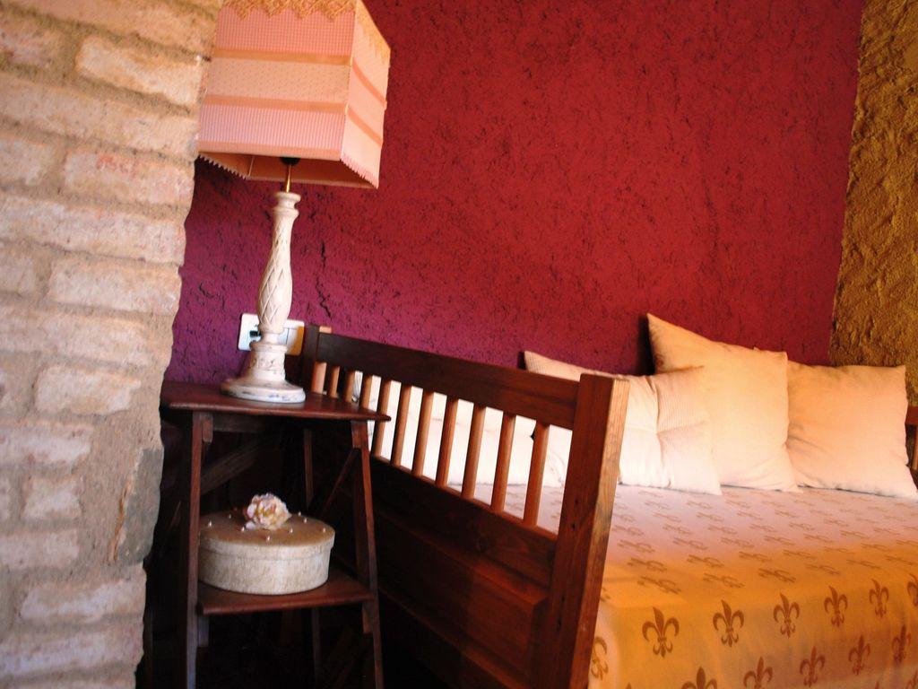 Ferienhaus Uriges Cottage mit Swimmingpool an der Costa Dorada (410026), Cornudella de Montsant, Tarragona, Katalonien, Spanien, Bild 14