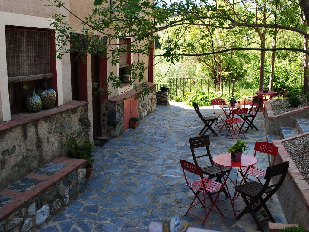 Ferienhaus Uriges Cottage mit Swimmingpool an der Costa Dorada (410026), Cornudella de Montsant, Tarragona, Katalonien, Spanien, Bild 16