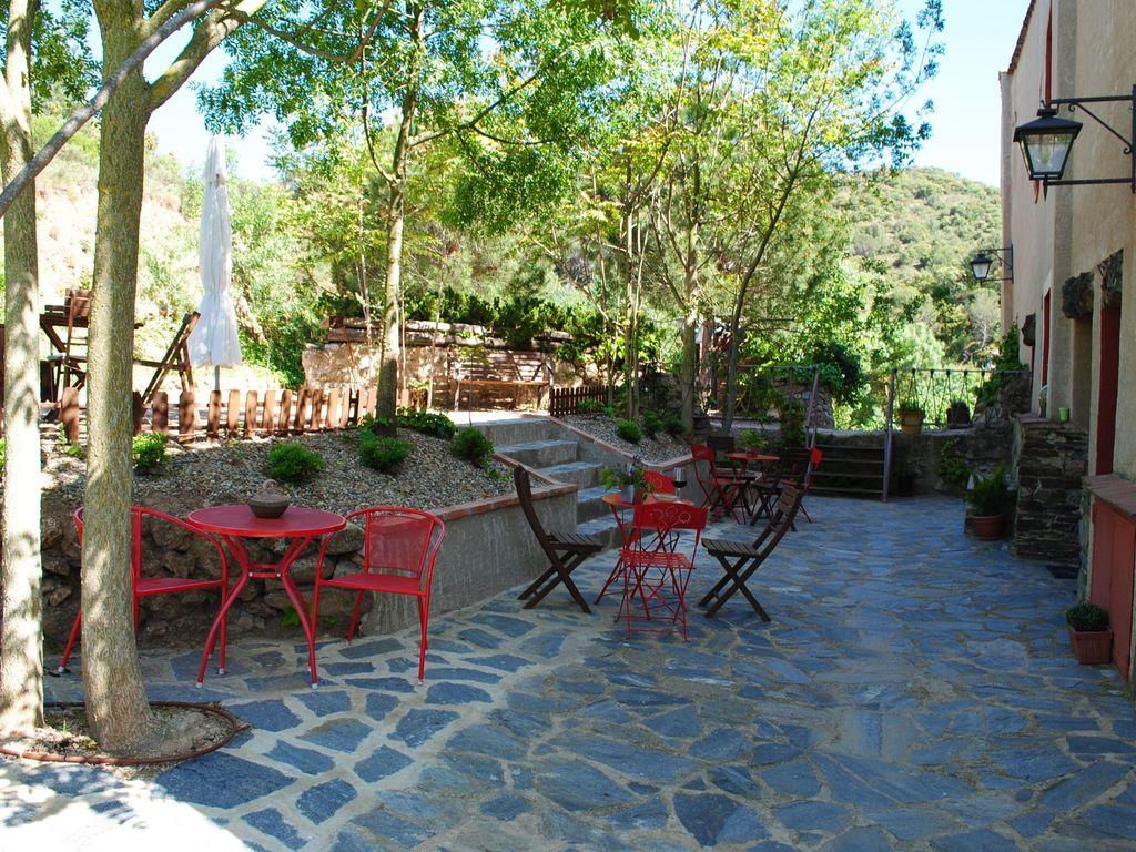 Ferienhaus Uriges Cottage mit Swimmingpool an der Costa Dorada (410026), Cornudella de Montsant, Tarragona, Katalonien, Spanien, Bild 18