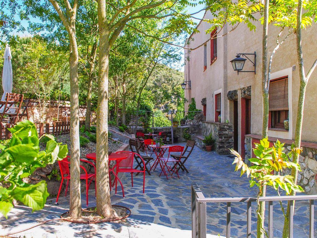 Ferienhaus Uriges Cottage mit Swimmingpool an der Costa Dorada (410026), Cornudella de Montsant, Tarragona, Katalonien, Spanien, Bild 20