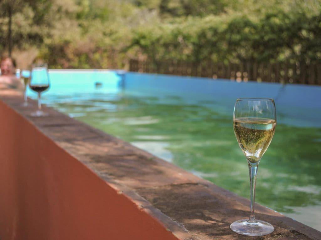 Ferienhaus Uriges Cottage mit Swimmingpool an der Costa Dorada (410026), Cornudella de Montsant, Tarragona, Katalonien, Spanien, Bild 3