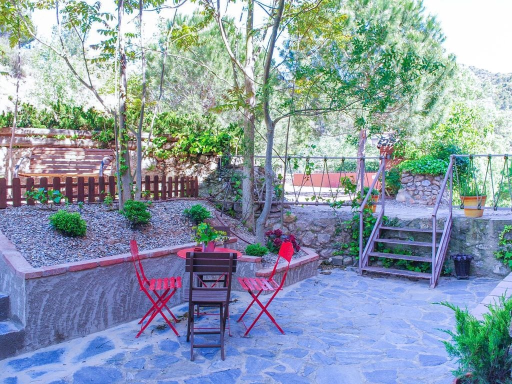 Ferienhaus Uriges Cottage mit Swimmingpool an der Costa Dorada (410026), Cornudella de Montsant, Tarragona, Katalonien, Spanien, Bild 17