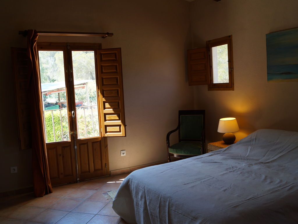 Ferienhaus Wohliges Cottage in Renau, Costa Dorada, überdachtes Patio (418950), Vilabella, Tarragona, Katalonien, Spanien, Bild 22