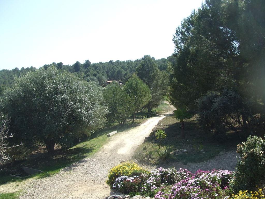 Ferienhaus Wohliges Cottage in Renau, Costa Dorada, überdachtes Patio (418950), Vilabella, Tarragona, Katalonien, Spanien, Bild 32