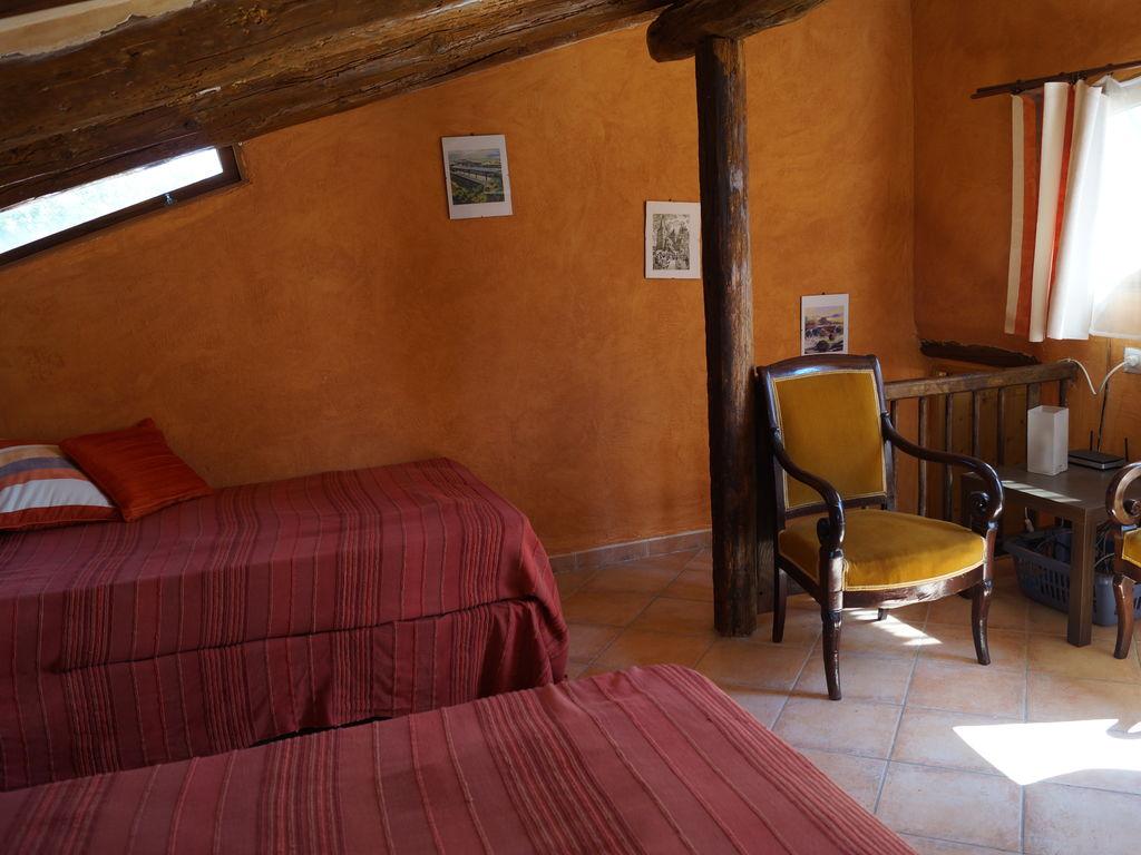 Ferienhaus Wohliges Cottage in Renau, Costa Dorada, überdachtes Patio (418950), Vilabella, Tarragona, Katalonien, Spanien, Bild 21