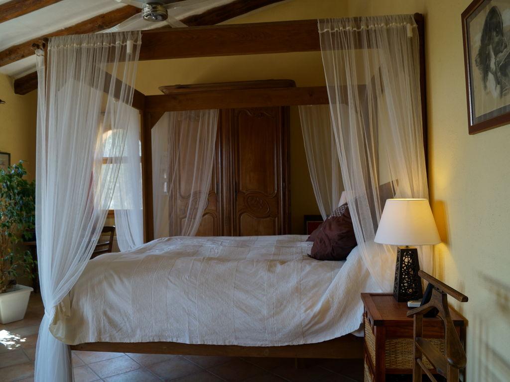 Ferienhaus Wohliges Cottage in Renau, Costa Dorada, überdachtes Patio (418950), Vilabella, Tarragona, Katalonien, Spanien, Bild 18