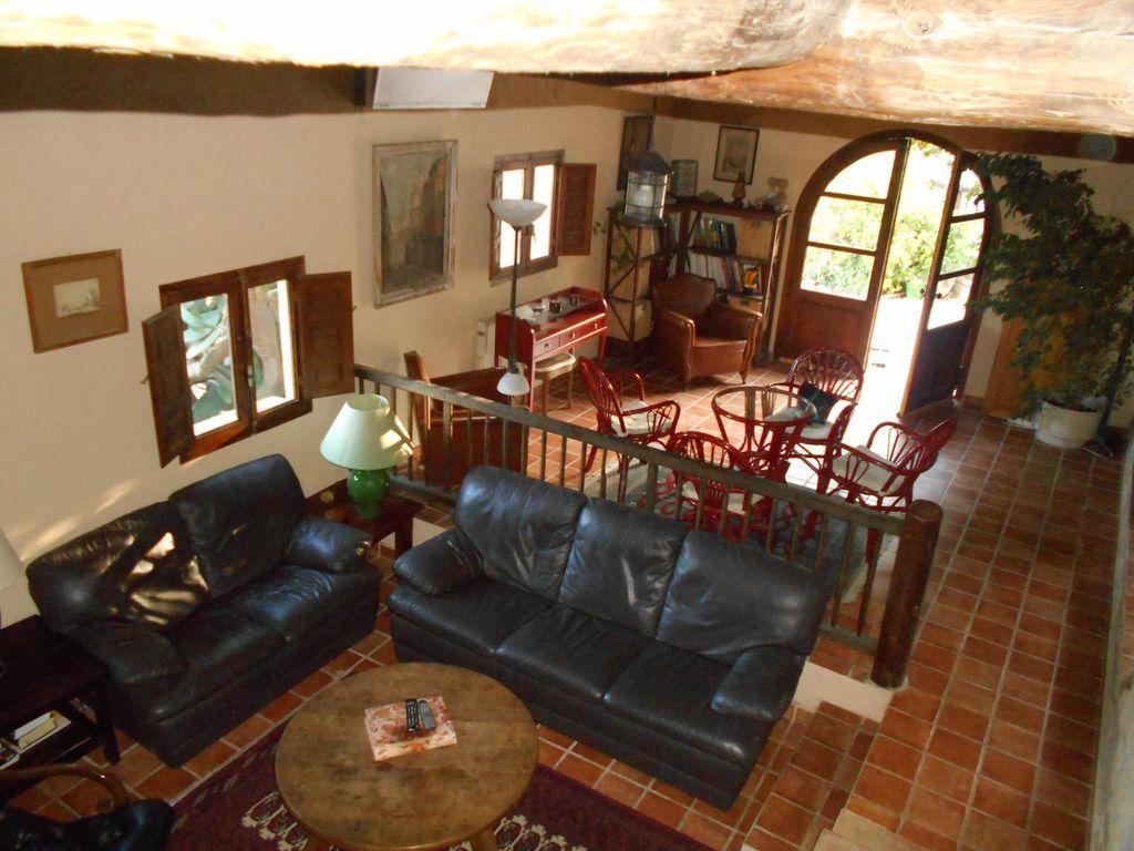 Ferienhaus Wohliges Cottage in Renau, Costa Dorada, überdachtes Patio (418950), Vilabella, Tarragona, Katalonien, Spanien, Bild 12
