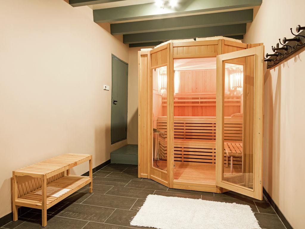 Ferienhaus Traditionelles Bauernhaus mit Sauna in Zoelen (477339), Zoelen, Rivierenland, Gelderland, Niederlande, Bild 5