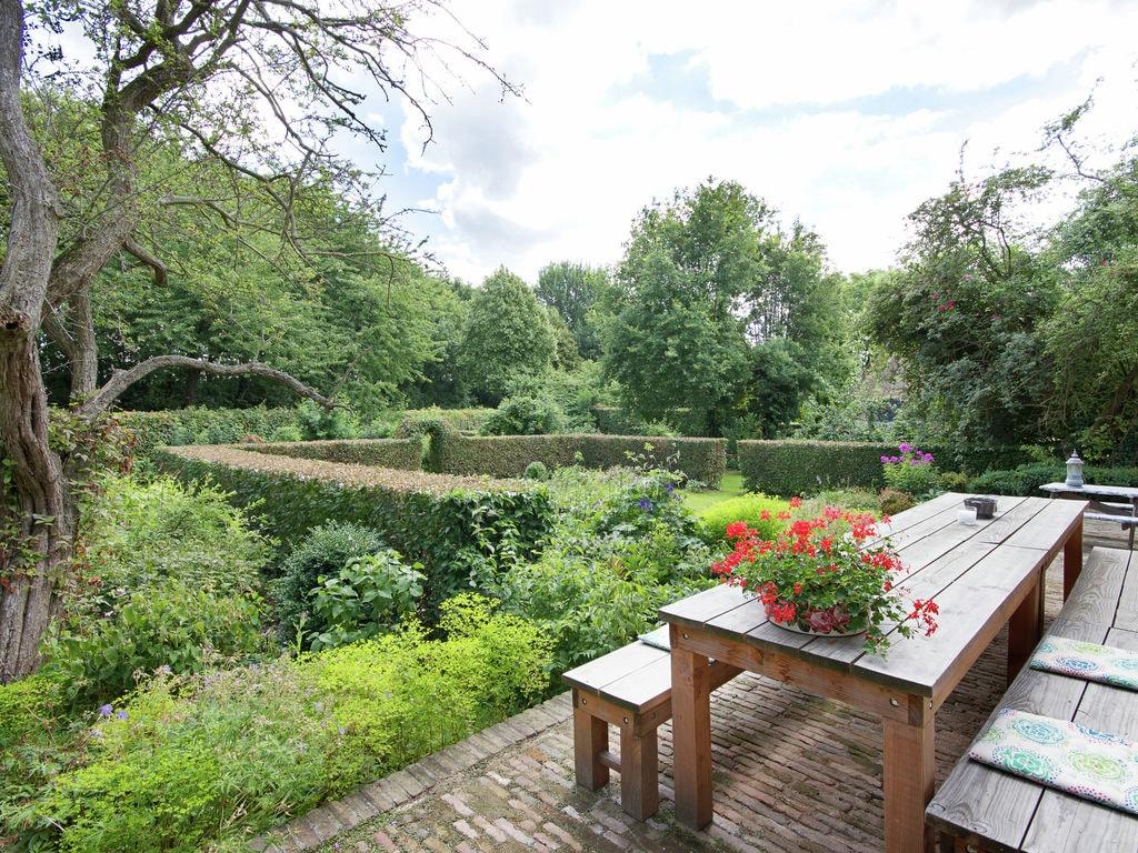 Ferienhaus Traditionelles Bauernhaus mit Sauna in Zoelen (477339), Zoelen, Rivierenland, Gelderland, Niederlande, Bild 27