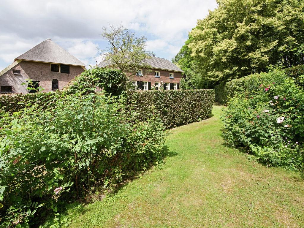 Ferienhaus Traditionelles Bauernhaus mit Sauna in Zoelen (477339), Zoelen, Rivierenland, Gelderland, Niederlande, Bild 6