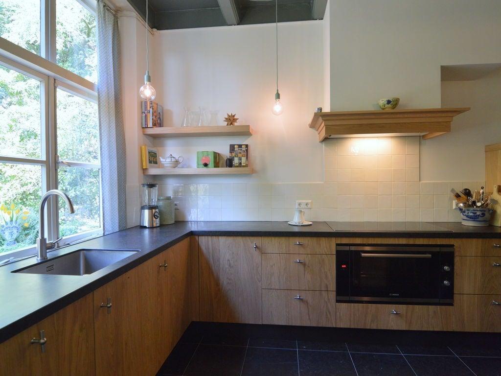 Ferienhaus Traditionelles Bauernhaus mit Sauna in Zoelen (477339), Zoelen, Rivierenland, Gelderland, Niederlande, Bild 14